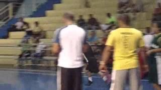 1er Tryout Categoría Mini Basket U12 Carabobo