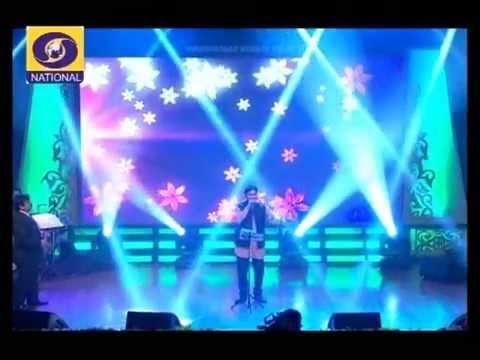 Yeh chand sa roshan chehra -Mohd. Rafi sung by Jugal Kishor