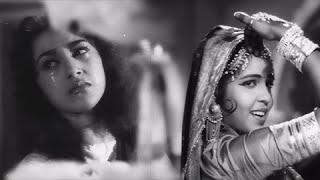 Ghar Aaja Ghir Aaye Badra - Melodious Classic Song - Mehmood & Ameeta - Chhote Nawab