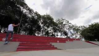 Baixar Washington Pereira (Was) 2013 - Agência PHIBRA (OFICIAL)