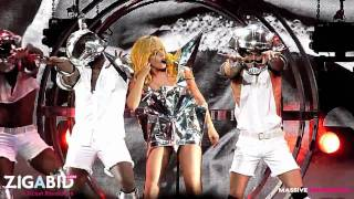 """Fan footagelady gaga performs """"bad romance"""" for the monster ball tour 2010for best seats in house like this, at lowest cost, register http://w..."""