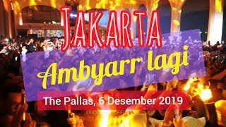 Gambar cover Jakarta AMBYAR Lagi