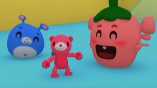 Мультфильмы для малышей - Руби и Йо-Йо - Заводной мишка