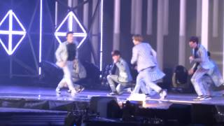 Super Junior-Sorry Sorry & Mr.Simple-2015 SMTOWN in Taiwan