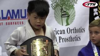Kids World 2016 - Rommel Dunbar (Tournament Director)