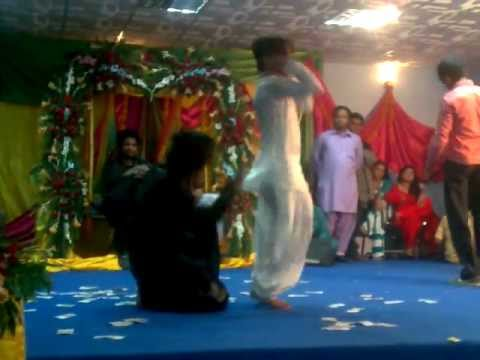 Dance On Ly Ly Maza Ly..@ Frined'x Marriage