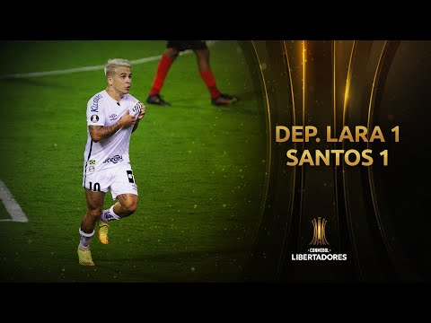 Lara Santos Goals And Highlights