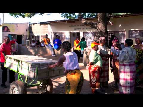 Maternal health in Mozambique