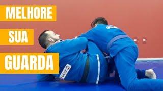 Como melhorar a guarda no jiu-jitsu I jiu-jitsu