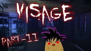 [Hindi] Visage | Horror | Smash Lucy | Part-2