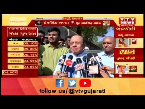 #NCP નેતા શંકરસિંહ વાઘેલાએ આપ્યો પોતાનો મત કહ્યું દેશમાં નવી સરકાર રચાશે તેવી આશા
