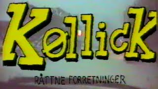 Køllick - Råttne Forbindelser