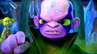 Skylanders: Trap Team - Ultimate Power Kaos - Part 53