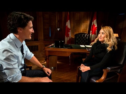 Face to Face with the Prime Minister - The interview: Keeping indigenous women safe