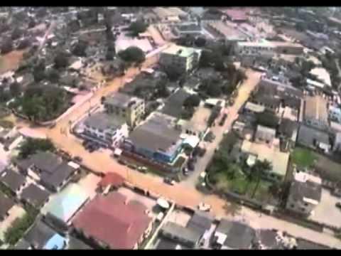 Copy of Penplusbytes flies Drone @2ND TECH SALON @New media hub in Accra.