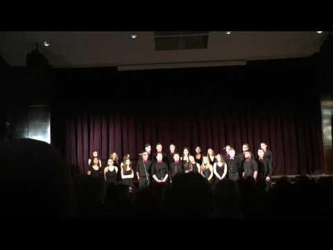 Plainedge HS Jazz Choir