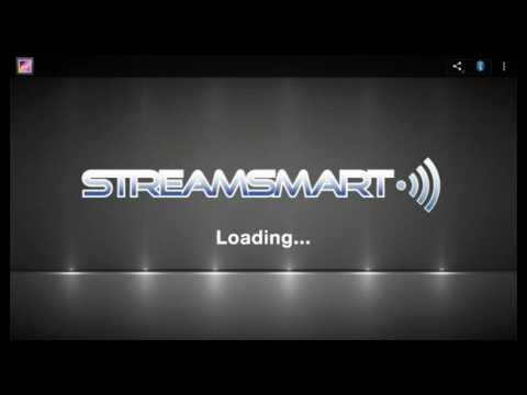 EASY Streamsmart Pro4K setup!