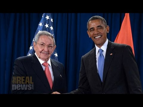 Castro to Obama: U.S. Has Double Standards When it Comes to Human Rights