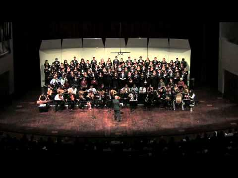 Cal Poly Arab Music and Choir Ensemble