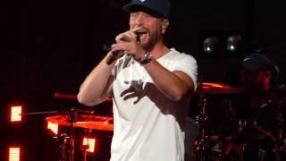 "Chris Lane ""I Got Your Fix"" 8/16/19 Jacksonville, FL"