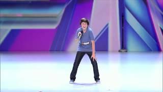 Скачать Trevor Moran Sexy And I Know It The X Factor Usa