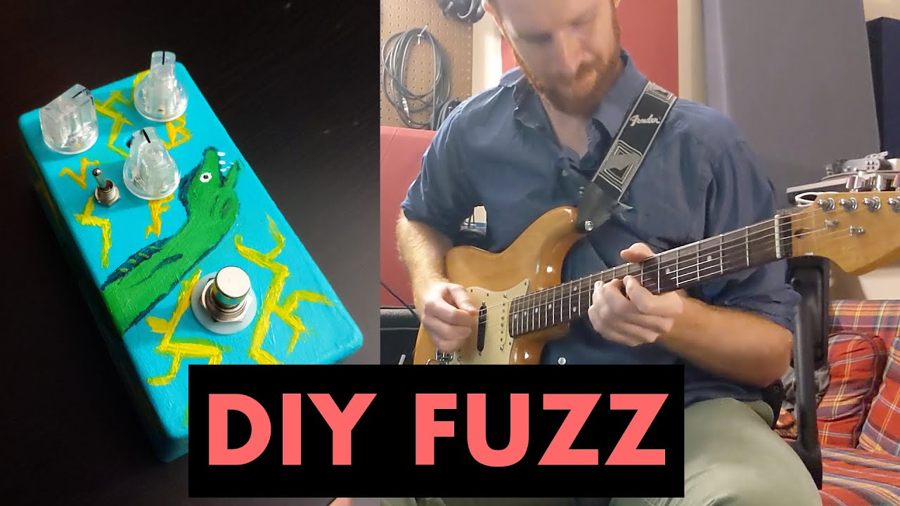 Video: BYOC Classic Fuzz Demo/Review