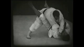 Stan Israel, Taizo Noguchi, Japan Judo.