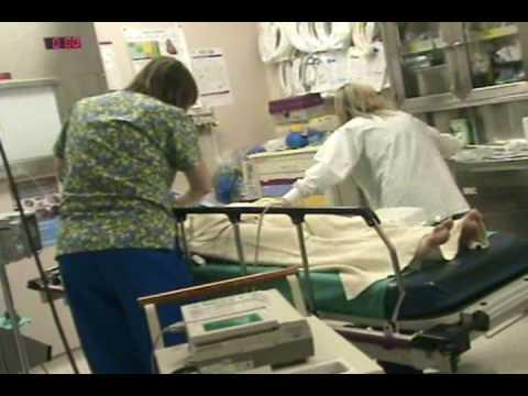 Smithville High School Shattered Dreams 2009 Mock Crash
