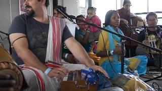 Mangalam Bhagavan Vishnu - Gauravani