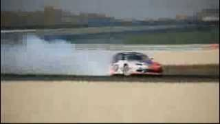 200km/h enter speed drift