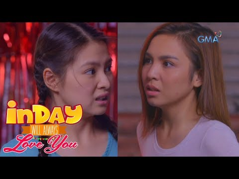 Inday Will Always Love You: May third eye kapag gutom | Episode 64