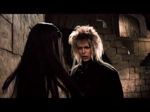 Labyrinth | Within You Remastered version (David Bowie)