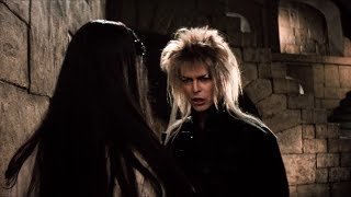Labyrinth Within You Remastered Version David Bowie