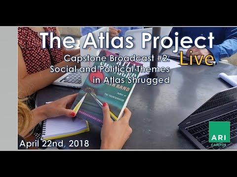 The Atlas Project Live: Episode 33
