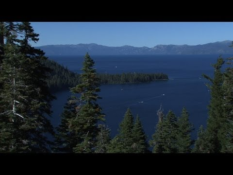 Reid Speaks At Annual Lake Tahoe Summit