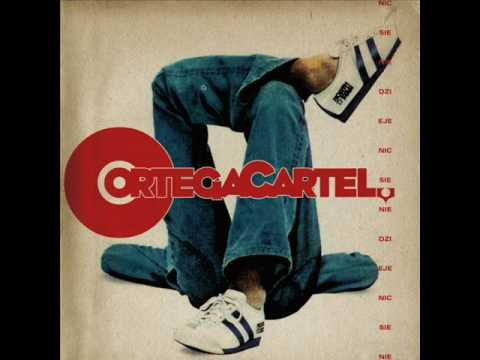 Ortega Cartel-Czysta 33(feat.Pierrot)