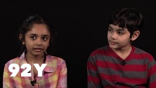 Child Prodigies: Tanishq & Tiara Abraham 2017 Video