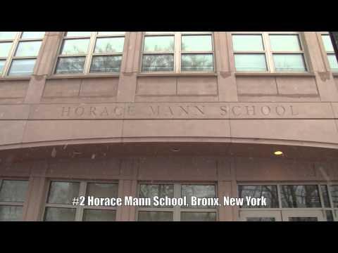 Horace Mann Private High School