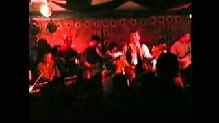 南風楽団 大阪ハードレインにて レイナードスキナードのSweet Ho...