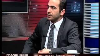 Franchising Dünyası -Pilavcızadem (18-04-2014)