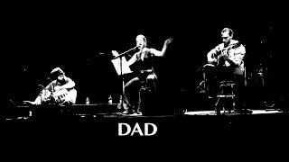 NELA - DAD (LIVE ALHAMBRA 18.11.16, FESTIVAL LES CREATIVES)