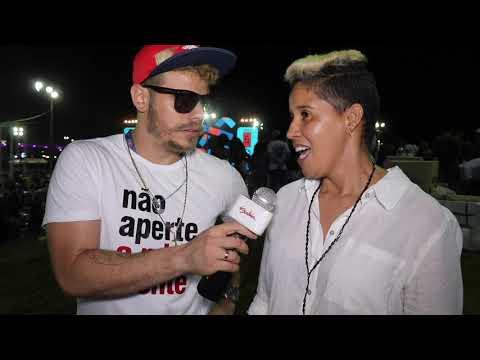 FESTIVAL DA VIRADA SALVADOR VIROU - 2019