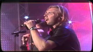 Boyzone - A Picture Of You 1997