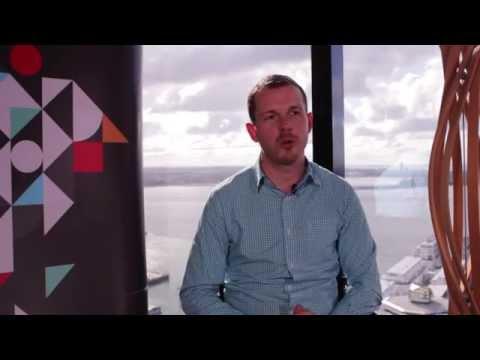 Teach First NZ: Shaun Sutton (CEO)
