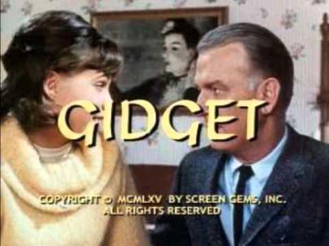 Theme Song to Gidget