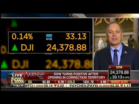 Andy Biggs - Fox Business 02-06-2018