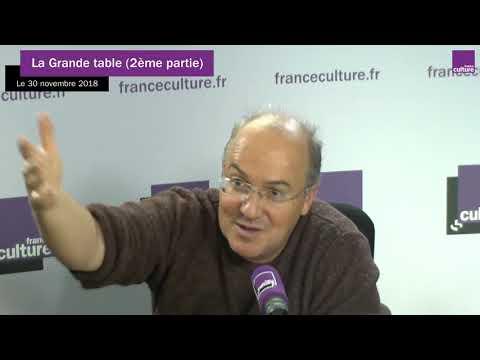 Alain Damasio :
