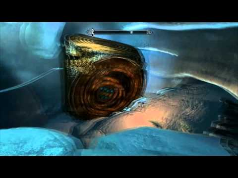 Let's Definitively Play Skyrim Part 152: Septimus Signus' Outpost