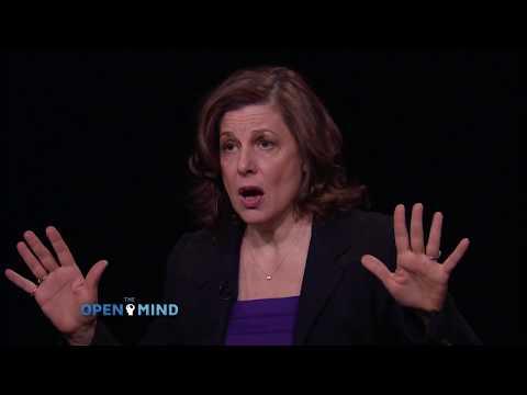 The Open Mind: The Real Drug Crisis  - Katherine Eban