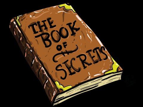 The Book Of Secrets (short film)